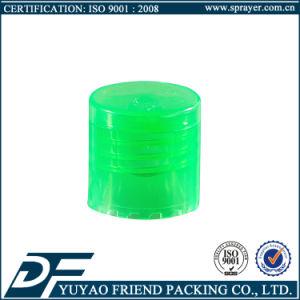 20/415 PP Flip Top Cap for Plastic Bottle