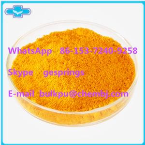 Folic Acid 97% USP Vitamin B9 Powder Folic Acid pictures & photos