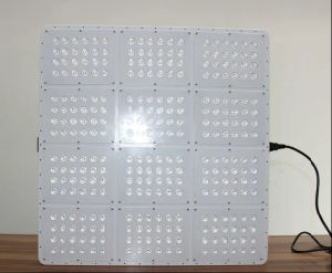 High Power 864W LED Grow Light for Plant Growth (Neptune 12 series) pictures & photos