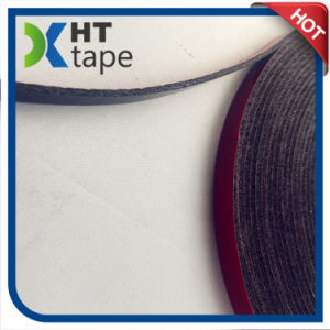 1.5mm Thickness PE Foam Double Sided Tape pictures & photos