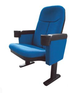 High Quality Polypropylene Cinema Chair (RX-382) pictures & photos