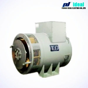 MID-Frequency (200-1000Hz) 350kVA 40-Pole 3 Phase Brushless Alternator Generator pictures & photos