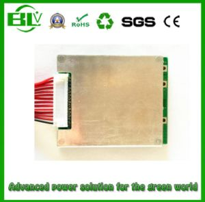 13s China Protection Circuit Module Battery BMS PCBA for Lithium Li-Polymer Battery pictures & photos