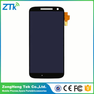No Dead Pixel LCD Touch Screen for Motorola Moto G4 pictures & photos