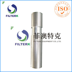 Filterk Gas Turbine Large Hydraulic Oil Filter pictures & photos