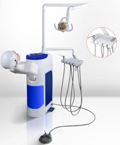 Dental Simulator Unit for Students, Dental Simulation Practice System pictures & photos