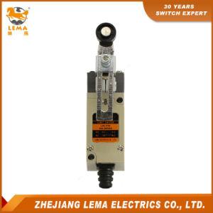 Lema Lhl-C22 Side Adjustable Roller Lever 10A 250VAC Limit Switch pictures & photos