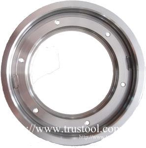 Custom Machined Aluminum CNC Machining Parts pictures & photos