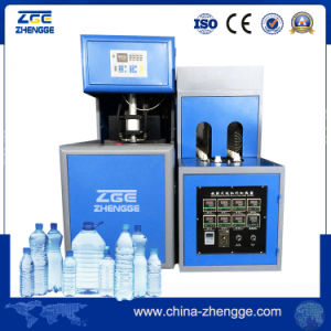 Pet Plastic Bottle Blow Moulding Machine for Drinking Water Beverage pictures & photos