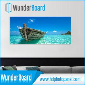 New Sublimation Blanks Aluminum HD Photo Panels, Sublimation Aluminium Sheets pictures & photos