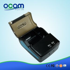 Ocpp-M04D 2 Inch Portable Bluetooth POS DOT Matrix Ribbon Printer pictures & photos