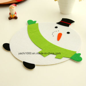 Colurful Christmas Snowman Ornaments pictures & photos
