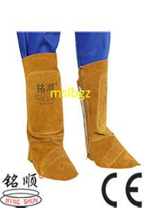 Premium Welder Shoe Protectors