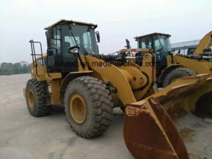 Used Cat 950gc Wheel Loader, Used Cat Wheel Loader 950gc pictures & photos