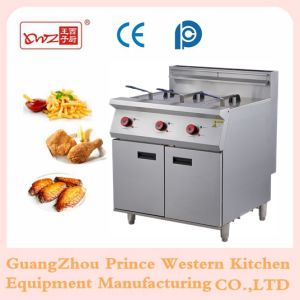 Ce Approved Electric Chips Fryer, Commerical Deep Fryer pictures & photos