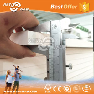 Waterproof Foam Board / High Density Foam Board / PVC Foam Board pictures & photos