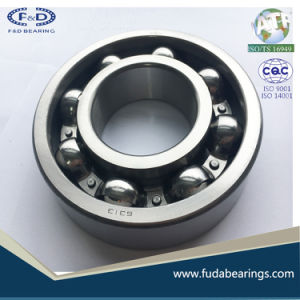 High Speed High Temperature Constant Ball Bearings 6313 Open, ZZ, 2RS pictures & photos