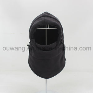 Hot Design Adjustable Windproof Ski Mask Custom Balaclavas pictures & photos
