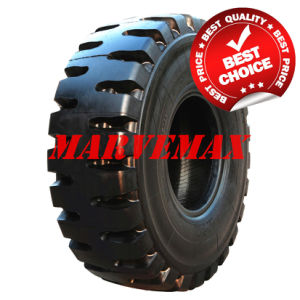 Superhawk 23.5r25 26.5r25 Radial OTR Tyre, Loader Tyre, OTR Tire L-5 pictures & photos