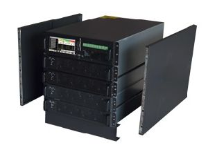Pure Sine Wave Online Hf Modular UPS 30kVA pictures & photos