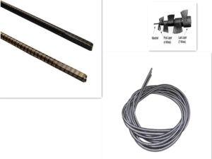 6mm~20mm Vibrator Flexible Shaft Supplier pictures & photos