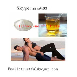 Cutting Cycle Steroid Tren E / Parabola/Trenbolone Enanthate CAS: 472-61-546 pictures & photos