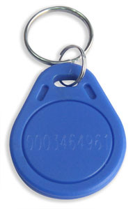 Proximity Tag MIFARE IC Keyfob UHF Card RFID Access Control Card Smart Card pictures & photos