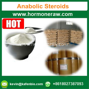 Best 1424-00-6 Raw Steroid Hormone Powder Proviron (Mesterolon) for Bodybuilding pictures & photos