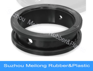 Customized Butterfly NBR Valve Seat for Fluid Control (SML560)