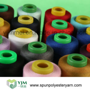 145g Spool Polyester Sewing Thread pictures & photos