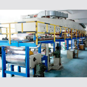 Sw-T1600 Type BOPP Film Large Coating Machine pictures & photos