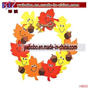 Pumpkin Door Decor Halloween Party Hanging Banner Decoration (H8052) pictures & photos