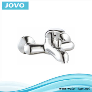 Nice Design Single Handle Bathtub Mixer&Faucet Jv72302 pictures & photos