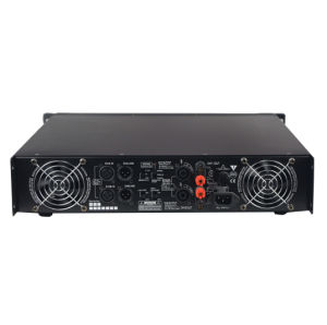 Fp1100 3u High Power Audio Amplifier 1100W for Stage pictures & photos