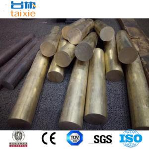 Cual13fe4mn C95900 Special Aluminium Bronze Bar pictures & photos