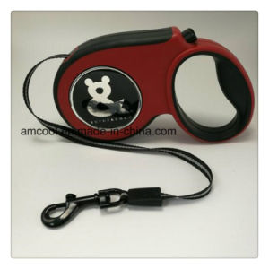 Durable Dog Leash/ Retracable Dog Leashes pictures & photos