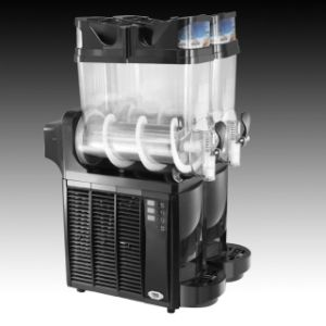 High Speed Commercial Slush Machine Tk-2 pictures & photos