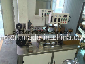 Sj Plastic Wire Cable Extruder for Lab pictures & photos