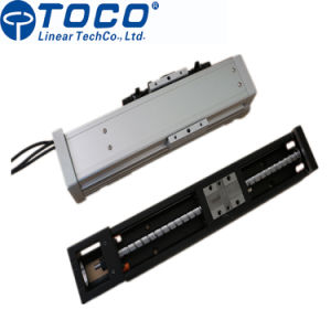 Heavy Load Capacity of Aluminum Linear Stage for Machine Tool pictures & photos