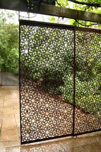 Outdoor Stainless Steel Laser Cut Screen pictures & photos