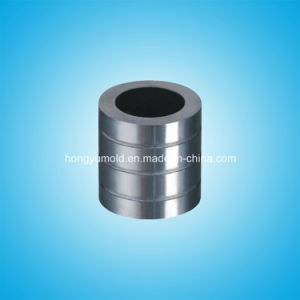 High Precision Tungsten Bushing Parts &Tungsten Carbide Mold Parts Kg7/Wf30 pictures & photos