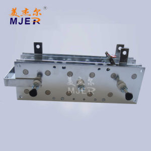 Three Phase Welding Bridge Rectifier Dqe400A Rectifier Diode pictures & photos