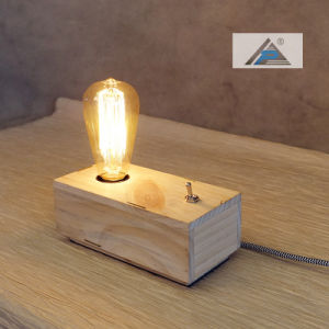 Indoor Decorative Filament Desk Lamp (C5007340-3) pictures & photos