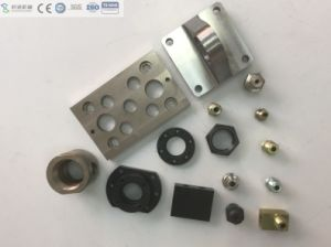 Carbon Steel CNC Machining Center Parts pictures & photos