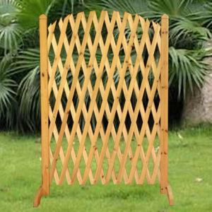 Outdoor Garden Wooden Fence Guardrail pictures & photos