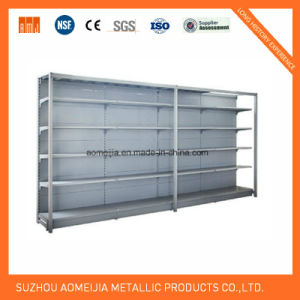 Heavy Duty Supermarket Shelf Rack/Super Market Shelf/Vegetable Shelf pictures & photos