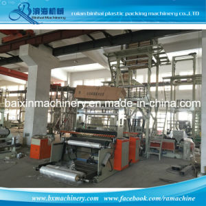 High End Factory Made Courier Bags Blown Extruder machinery pictures & photos