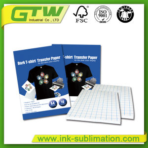 A4 Inkjet Printer Heat Transfer Sublimation Paper pictures & photos