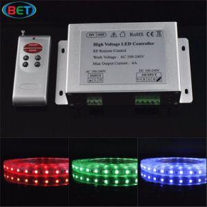 110V/120V/220V/230V 50m/Roll RGB SMD LED Light Strip pictures & photos