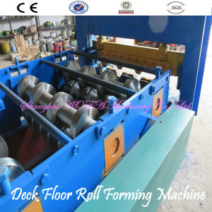 Deck Sheet Roll Forming Machine pictures & photos